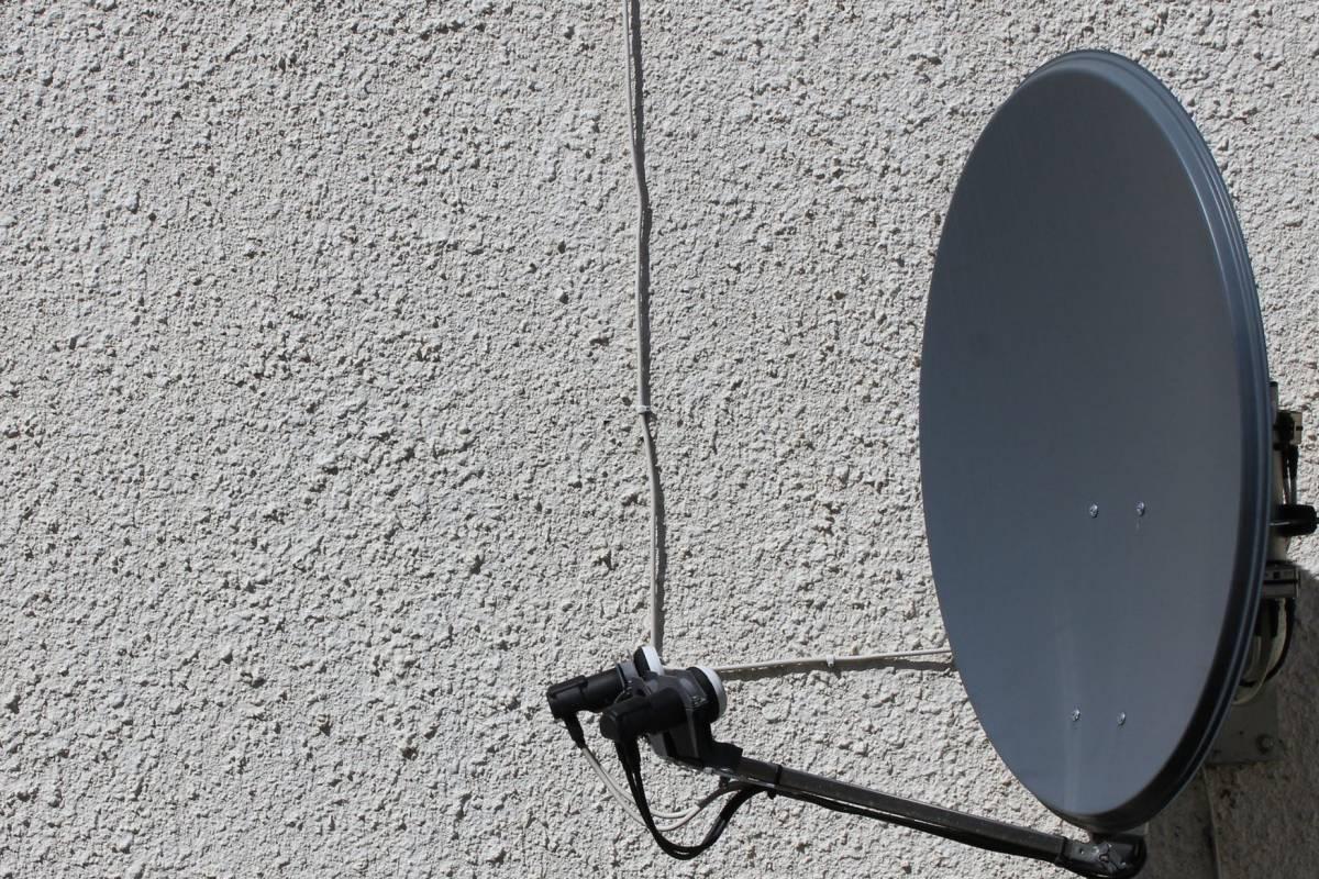 Ustawienie anteny satelitarnej, czyli jak ustawić antene satelitarną