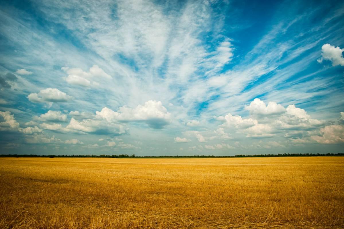 Dlaczego niebo jest niebieskie?