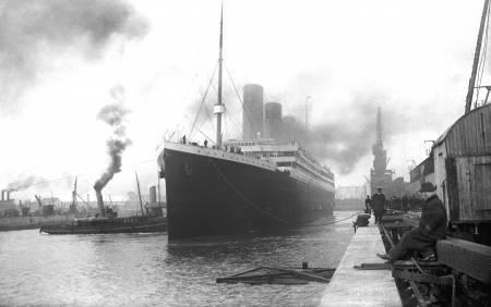 Titanic 2 już w 2022 wypłynie na szerokie wody. Miliarder Clive Palmer buduje replikę za 500 mln dolarów